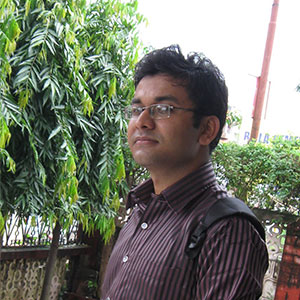 WordPress Kolkata Developer - Chinmay Mukherjee