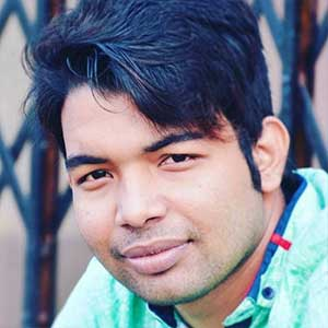 WordPress Kolkata Developer - Prasanjit Manna